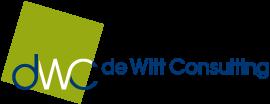 de Witt Consulting Logo